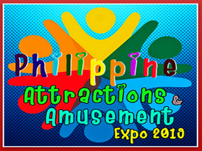 Hope to meet you at Philippine Attractions&Amusement Expo2019